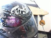 SCORPION EXO Motorcycle Helmet EXO-400